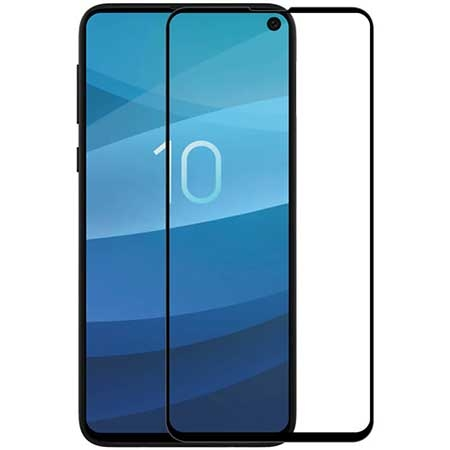 Caisles Display Protection Glass for Samsung S10 Lite