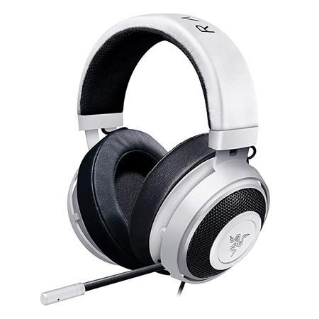Razer Slušalice Kraken 7.1 V2 Oval Gaming Headset White