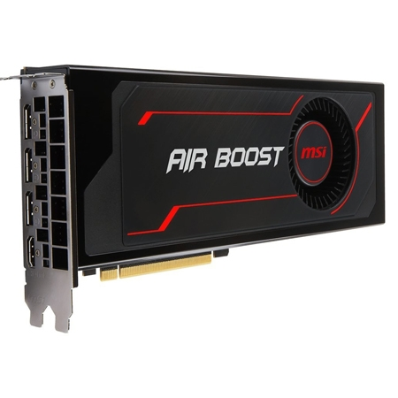 MSI AMD Radeon Air Boost RX VEGA 56 8GB OC