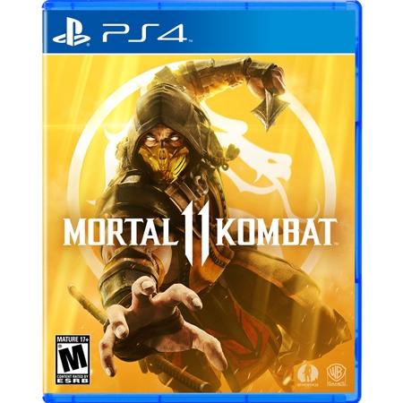 Mortal Kombat 11 /PS4