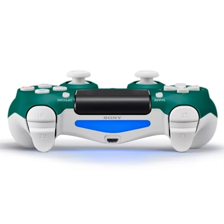Playstation 4 Dualshock 4 kontroler V2 Alpine Green