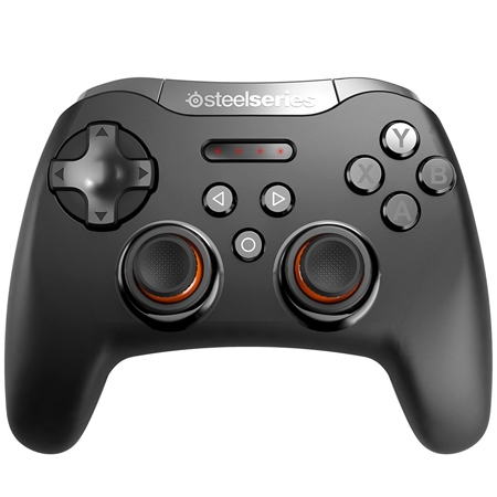 SteelSeries Stratus XL Wireless Gamepad (PC, Android, VR)