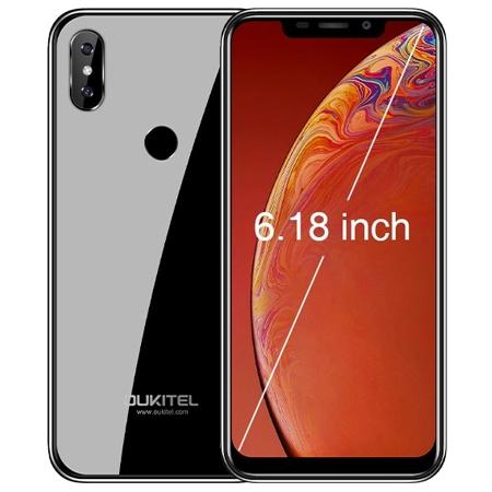 Oukitel Smartphone C13 Pro Black