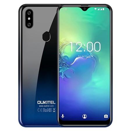Oukitel Smartphone C15 Pro Gradient