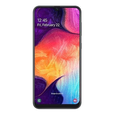 Samsung Galaxy A50 SM-A505 Black