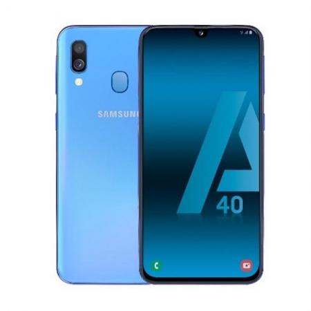Samsung Galaxy A40 SM-A405FN Blue