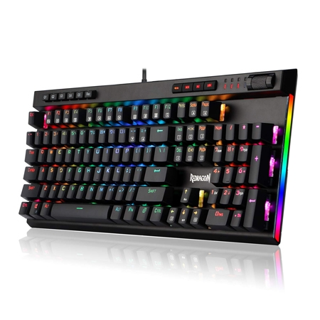 ReDragon - Mehanicka Gaming Tastatura RGB Vata K580