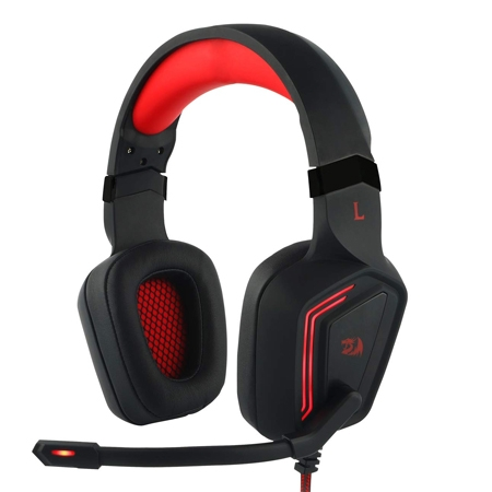 ReDragon - Gaming slušalice sa mikrofonom 7.1 Muses H310