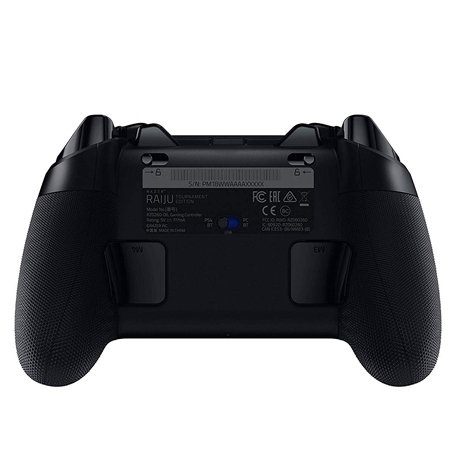 Razer Raiju Tournament Edition Wireless Controller PS4