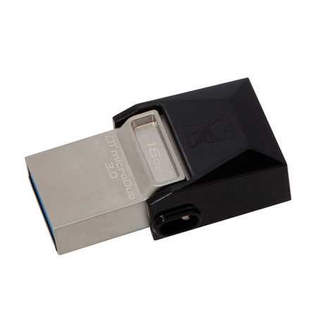 Kingston USB Memorija DT microDuo 16GB USB 3.1