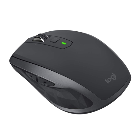 Logitech Miš MX Anywhere S2 Black