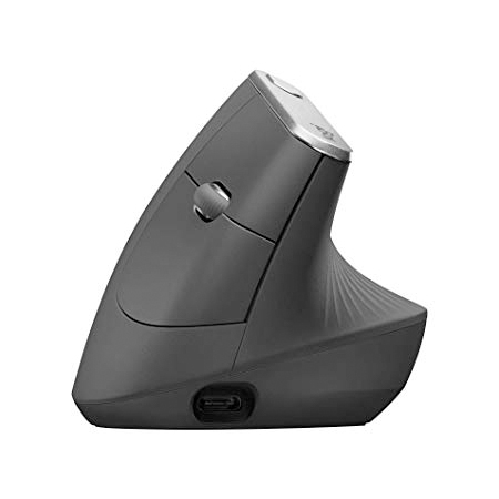 Logitech Miš MX Vertical Wireless