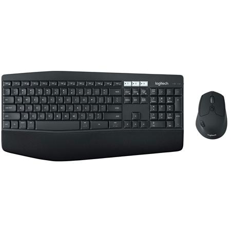 Logitech Desktop set Wireless MK850