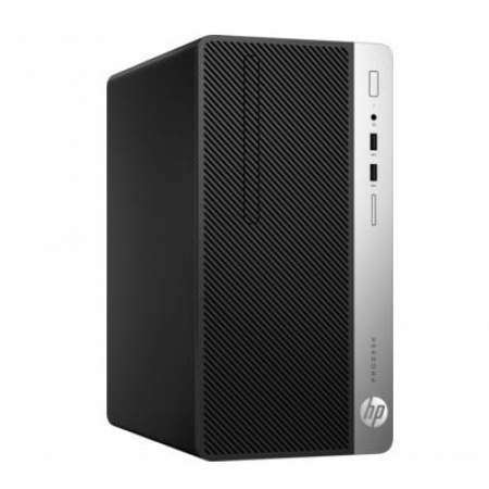 HP PC 400G5 MT, 6JZ15EA