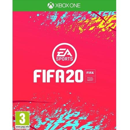 Fifa 20 Preorder /XboxOne