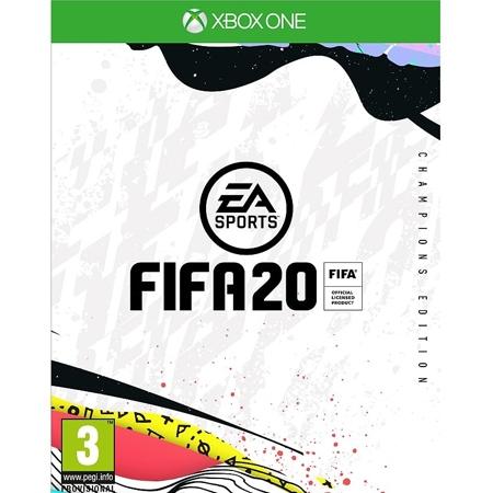 Fifa 20 Champions Edition Preorder /XboxOne