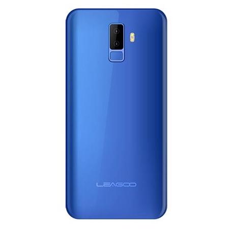 Leagoo Smartphone M9 Blue
