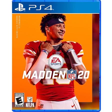 Madden 20 /PS4