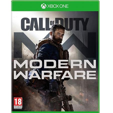 Call of Duty Modern Warfare Preorder /XboxOne