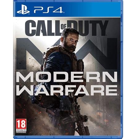 Call of Duty Modern Warfare Preorder /PS4