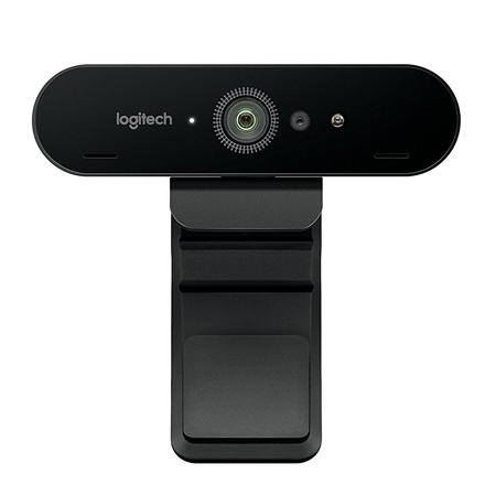 Logitech WebCam BRIO 4K UHD