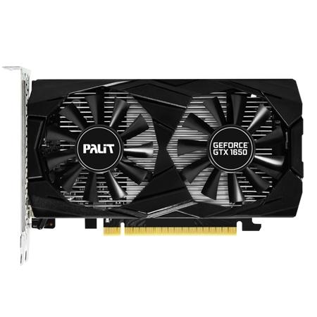 Palit GeForce GTX 1650 Dual 4GB GDDR5
