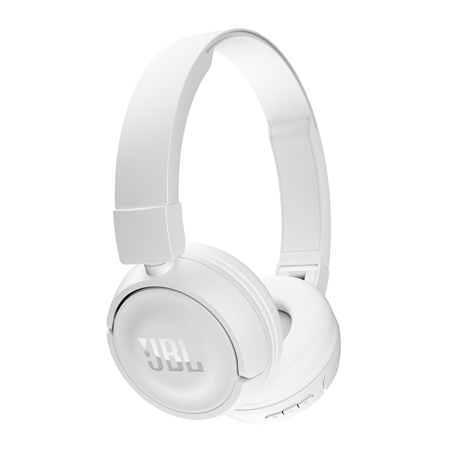 JBL T450BT Slušalice Wireless White