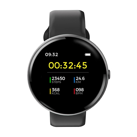 AllCall Smartwatch AC01 Black