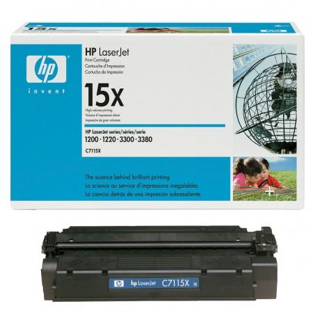 HP Toner C7115X