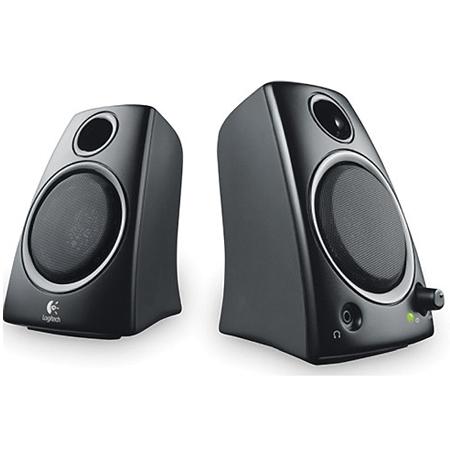 Logitech Zvučnici 2.0 Z-130