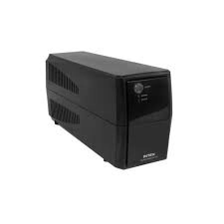 INTEX UPS 600VA Black Armour IT-725