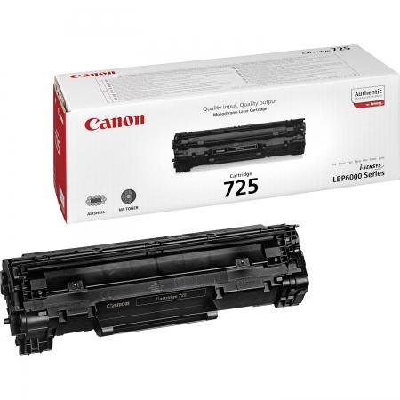 Canon Toner CRG-725