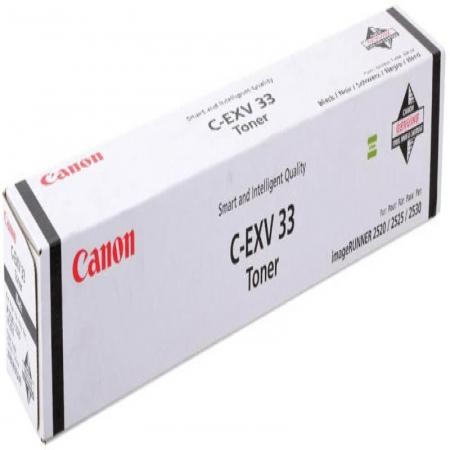 Canon Toner CEXV 33