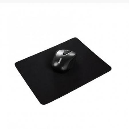 ACME Podloga za miš PLATNO Black