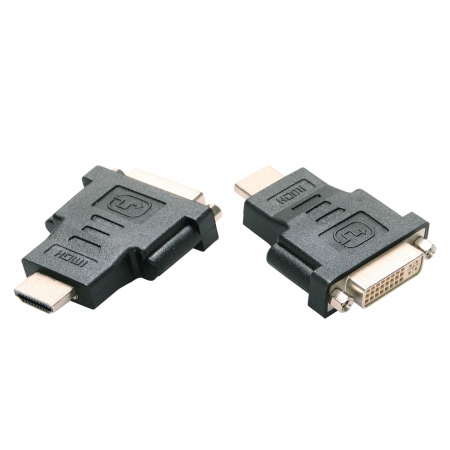 Adapter DVI-D to HDMI M/F