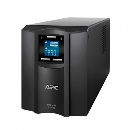 APC UPS Smart SMC1000I 1000VA