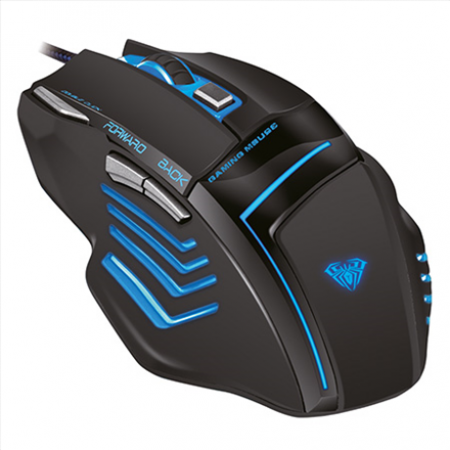ACME AULA Ghost Shark expert gaming mouse