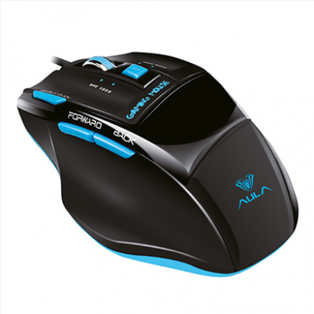 ACME AULA Killing The Soul expert gaming mouse