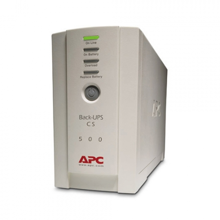 APC UPS BK500EI