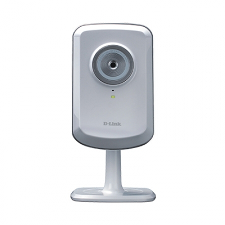 D-Link DCS-930L Wireless IP Camera