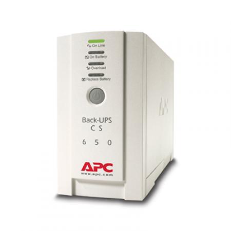 APC UPS BK650EI