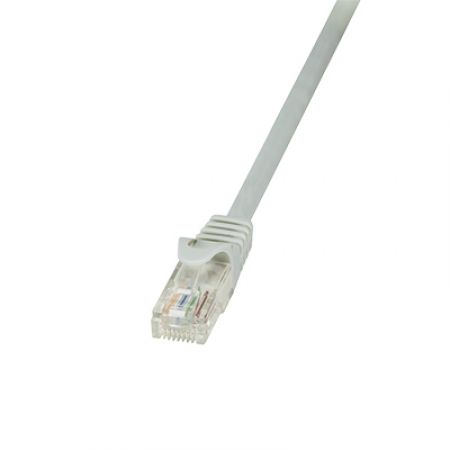 LogiLink CAT5e Patch Cable UTP 0.25m CP1012U
