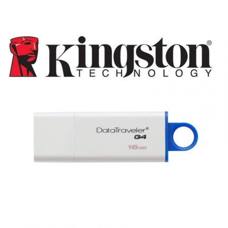 Kingston USB Memorija DTIG4 16GB USB 3.0