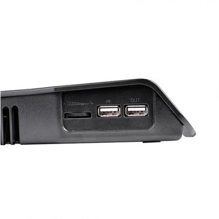 Spire Notebook Cooler Odyssey 342 SP-NC342-BK