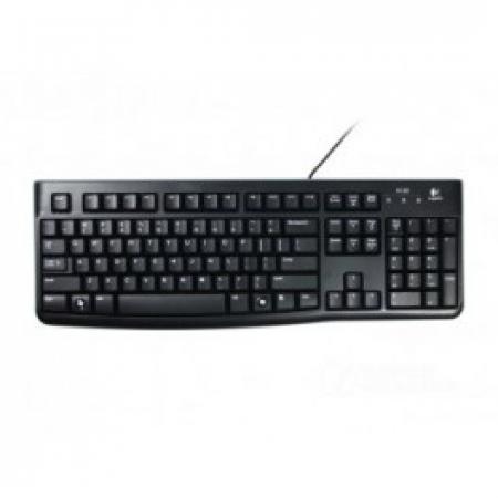 Logitech Tastatura K120
