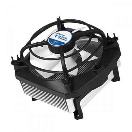 Arctic CPU Cooler Alpine 11 Pro