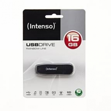 Intenso USB Memorija 16GB