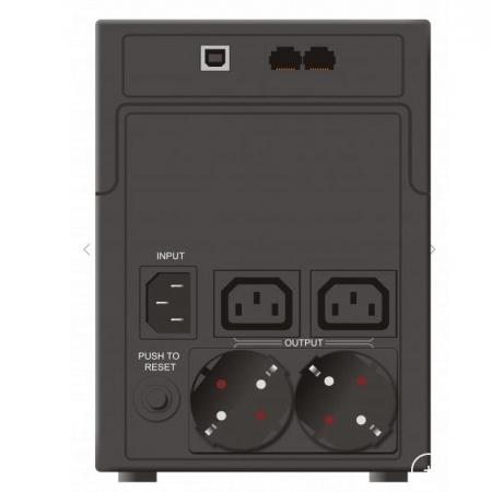 Mustek PowerMust UPS 1260