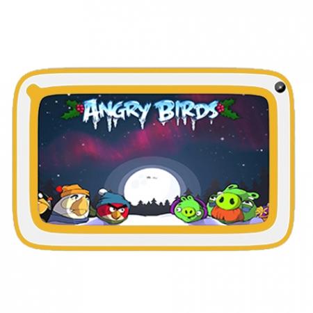 "INTEX Tablet 7"" PlayTab Orange V3"
