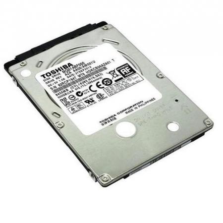 "Toshiba 500GB 2.5"" SATA3 HDD"